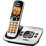 Best Uniden Large Phones - D1780 DECT 6.0 Expandable Cordless Phone with Digital Review