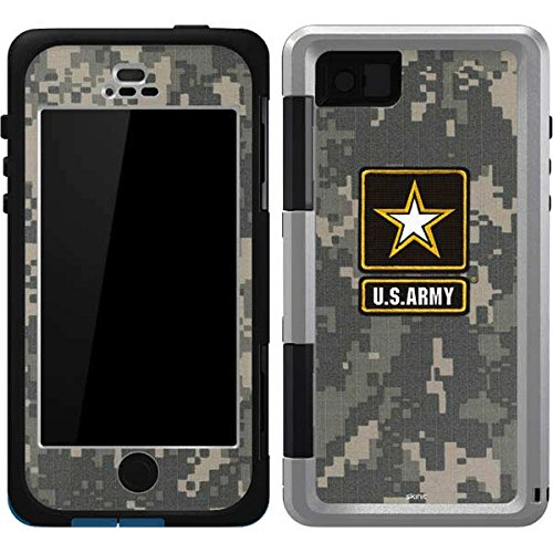 cheap for discount d4ff7 6c57f Skinit US Army OtterBox Armor iPhone 5/5s/SE Skin - US Army Logo on Digital  Camo Design - Ultra Thin, Lightweight Vinyl Decal Protection