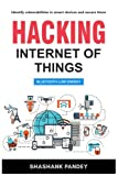 img - for Hacking Internet of Things: Bluetooth Low Energy book / textbook / text book