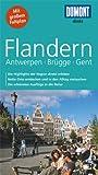 DuMont direkt Reiseführer Flandern, Antwerpen, Brügge, Gent