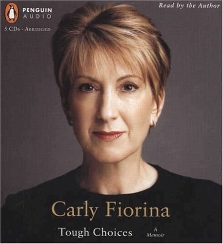 "hewlettpackard under carly fiorina and after Carly carly fiorina ""i know a little bit about carly fiorina fiorina proclaimed that under her hp command."