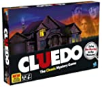 Cluedo Board Game