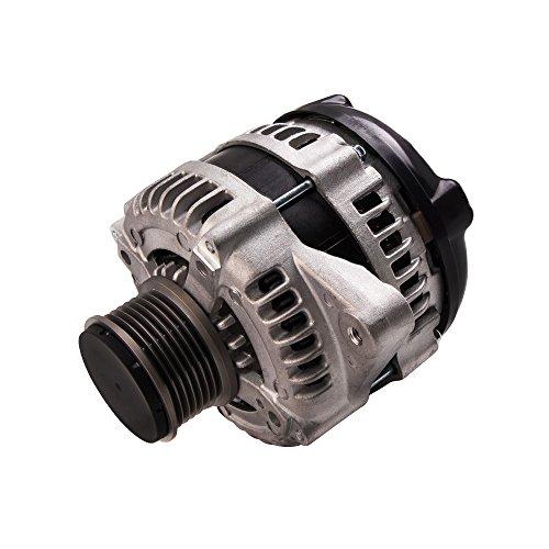 Alternator for Toyota HiLux D4D KUN26R 16R KZN157 156 Turbo 1KD-FTV 3.0L 130A ()