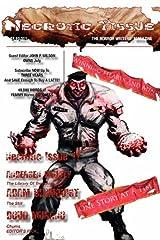 Necrotic Tissue, Issue #11 Paperback
