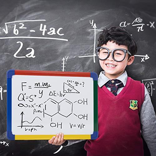 42x30cm Swansea Kids Whiteboard A3 Children Mini Handwriting Board Double A3