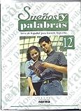Suenos y Palabras 12, Edited, 9580459592
