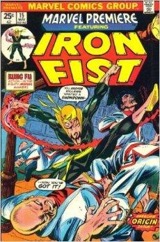 iron fist 15 - 3