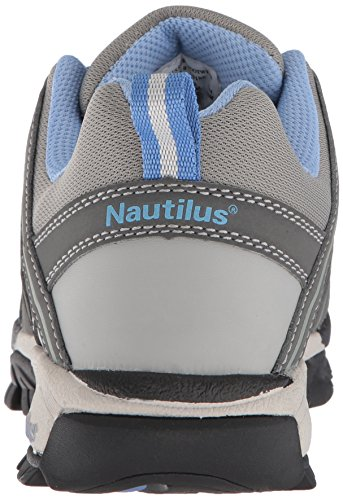 1391 Work Safety Footwear Nautilus Grey Women's 6wtZWq