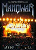 The Absolute Power - Manowar (2 DVD) (2007)