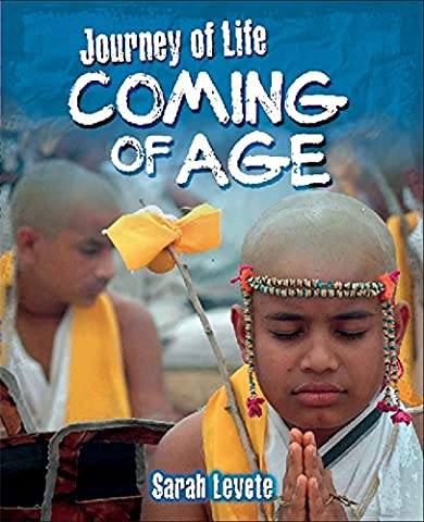 Coming of Age (Journey of Life) (Coming To America Blu)