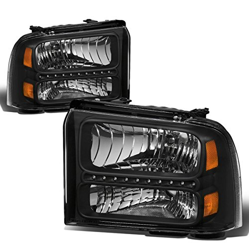 06 f250 led headlights - 4