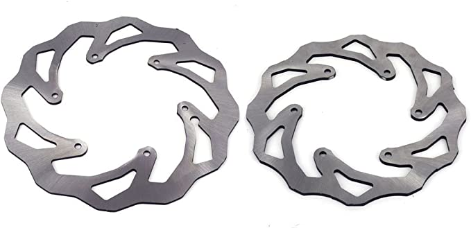 AnXin CNC Rear Brake Caliper Guard Cover Fit For 125-530 K.T.M SX EXC SXF EXCF XC XCW XCF XCFW SMR Husqvarna Husaberg All Models