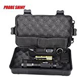 Flashlight,OUBAO Tactical Flashlight LED Zoom Military Torch G700 For Sale
