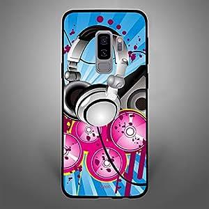 Samsung Galaxy S9 Plus Music Echo