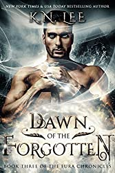 Dawn of the Forgotten (The Eura Chronicles Book 3)
