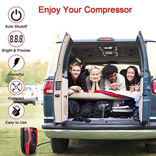Buy mid size air compressor
