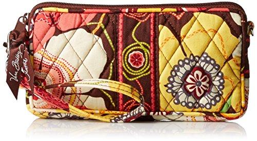 Vera Bradley Wristlet Bag...