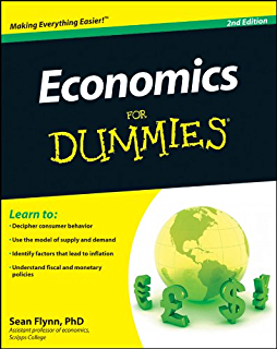 Amazon the complete idiots guide to economics 2nd edition economics for dummies fandeluxe Gallery