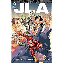 JLA Vol. 5