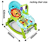 Baby throne Rocking Chair, newborn Baby