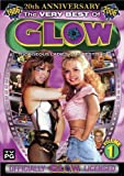 The Very Best of GLOW: Gorgeous Ladies of Wrestling, Vol. 1 by Jeanne Basone