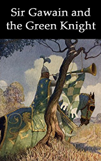 Sir gawain and the green knight original and translation sir gawain and the green knight modern english translation annotated fandeluxe Image collections