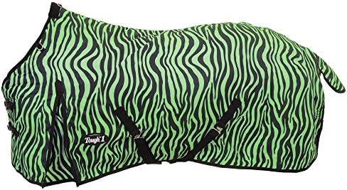 Tough 1印刷防水600d Poly Turnout Blanket