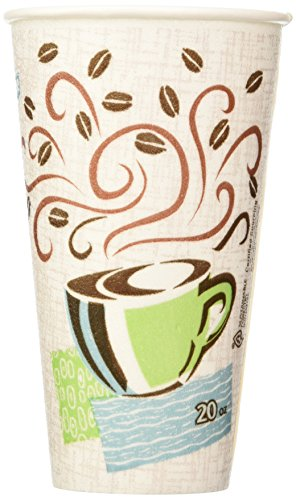 Dixie Perfectouch Insulated Coffee Design product image
