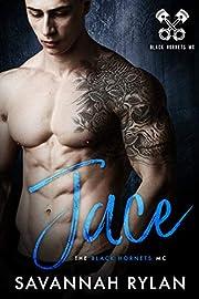 Jace (The Black Hornets MC Book 1)