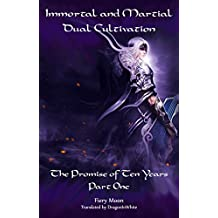 Immortal and Martial Dual Cultivation