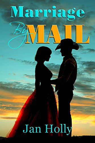 Marriage by Mail (Grace Church Book 1) by [Holly, Jan]