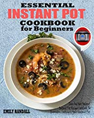 Would you like to cook delicious recipes, and enjoy them with your family, guests and loved ones?Do you find yourself so busy with work or other things in life that you often have no time to cook? Do you have an Instant Pot cooking appliance?...