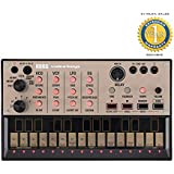 Korg Volca Keys Analog Loop Synth with 1 Year Free Extended Warranty