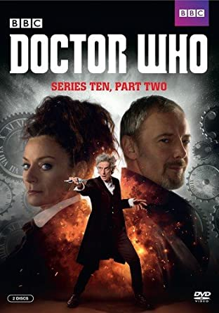 Doctor Who Season 10 Christmas Special.Amazon Com Doctor Who Series 10 Part 2 Various Movies Tv