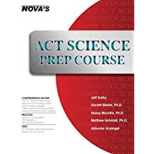 ACT Science Prep Course: Six Full-length Tests!