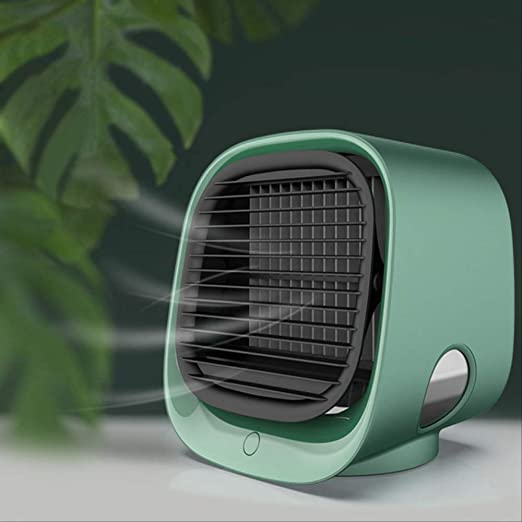 BASEIN Mini Aire Acondicionado Ventilador De Aire Portátil ...