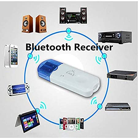 USB Bluetooth Dongle gc005 Car Bluetooth Device with Adapter Dongle, Audio Receiver USB Adapter nbsp;Ft26