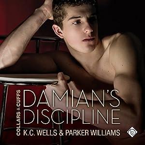 Damian's Discipline Audiobook