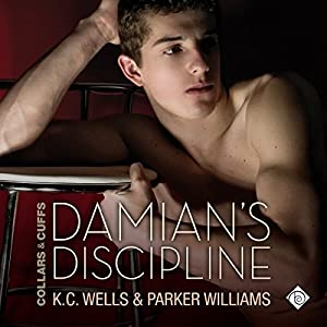 Damian's Discipline Hörbuch