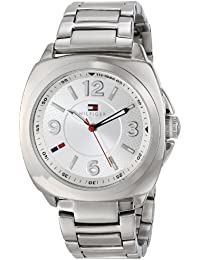 Womens 1781339 Analog Display Quartz Silver Watch
