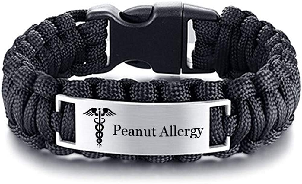 Personalized Paracord...