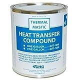 Thermal Mastic - Heat Transfer Compound - 1 Gallon
