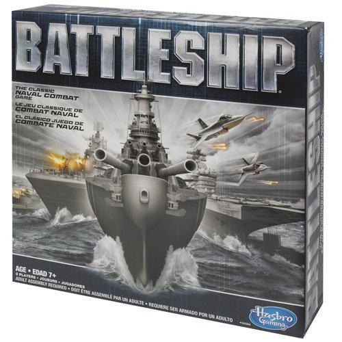 Hasbro Gaming Battleship Game Buy Online In Bosnia And Herzegovina At Bosnia Desertcart Com Productid 48204587