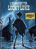 Lucky Luke : L'homme qui tua Lucky Luke (French Edition) by Matthieu Bonhomme (2016-04-01)