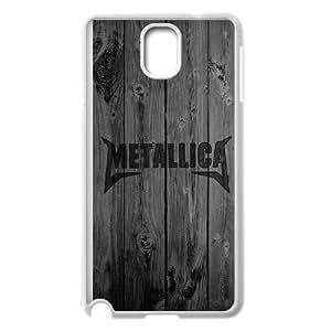Generic Case Metallica For Samsung Galaxy Note 3 N7200 667F6T7963