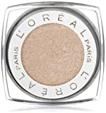L'Oreal Paris Infallible 24HR Eye Shadow, Iced Latte [888] 0.12 oz (Pack of 12) For Sale