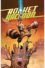 Rocket Raccoon Vol. 1: A Chasing Tale (Rocket Raccoon (2014-2015)) Kindle Edition