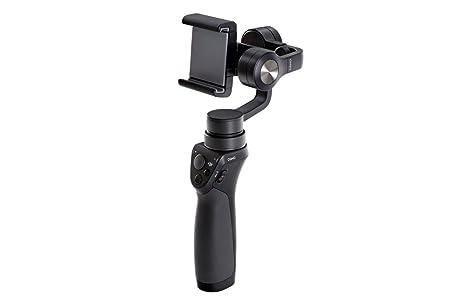 DJI Osmo Mobile Stabilizzatore d'immagine (Gimbal) a 3 assi per Smartphone