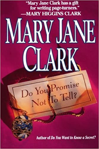 Book Do You Promise Not to Tell