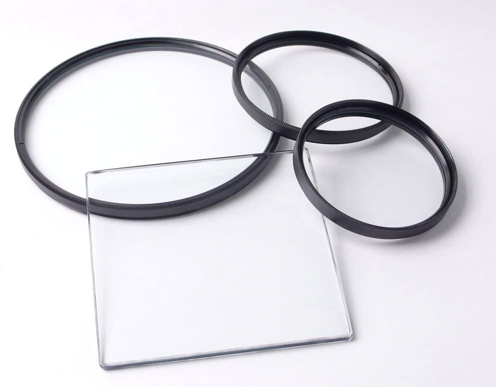 Tiffen 77mm T1 Infrared Filter for Camera